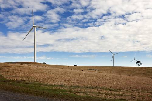 RES deploys Lidars at Australian wind power development