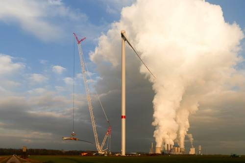 Renewables played crucial role in U.S. CO2 reductions