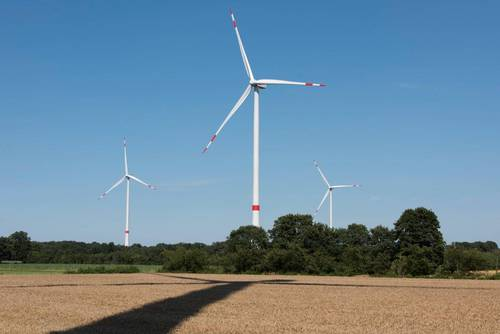 Germany awards licenses to increase onshore wind energy capacity by 1 GW