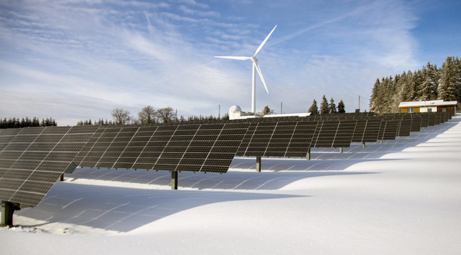 Google signs new PPA with Eneco