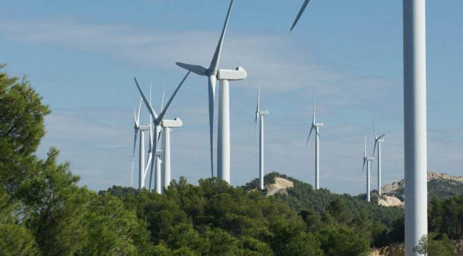 Wind energy industry gears up for Spanish 4.1 GW deployment challenge