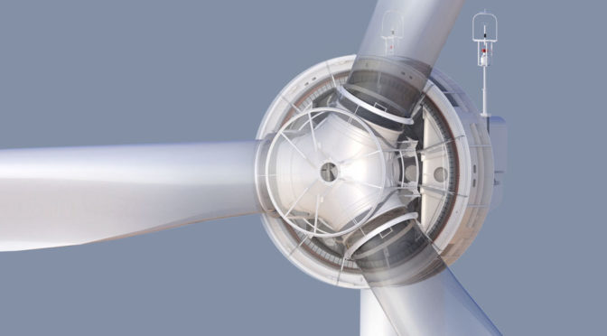Enercon eyes 1.1 GW Swedish wind energy from 2020