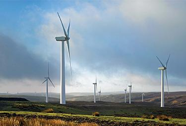GE launches Hawa wind farm in Pakistan