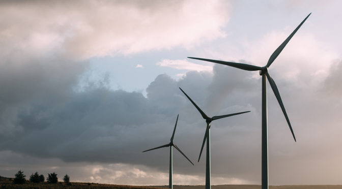 Eolus appoints Veidekke as balance of plant contractor for wind farms