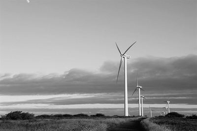 Cabeolica Chooses Breeze to provide Wind Farm Management System