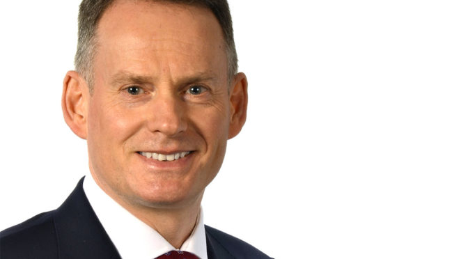 WindEurope elects RES Group's Ivor Catto as new Chairman