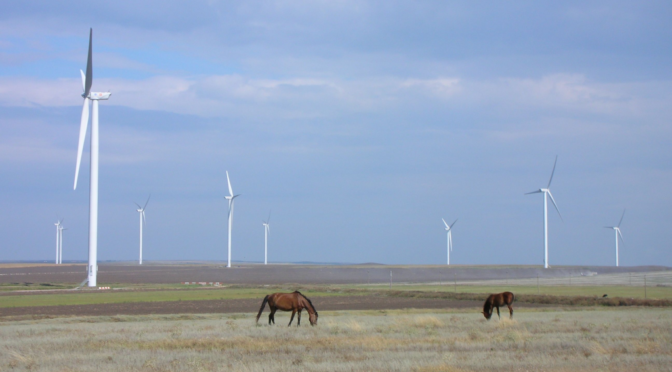 8.2 Consulting breaks through the 300 wind turbine barrier