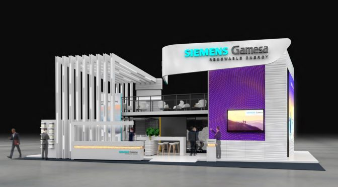 Siemens Gamesa Renewable Energy to present new products at WindEurope 2017 in Amsterdam