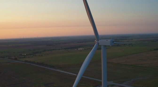 The new go-to tool for wind energy industry data
