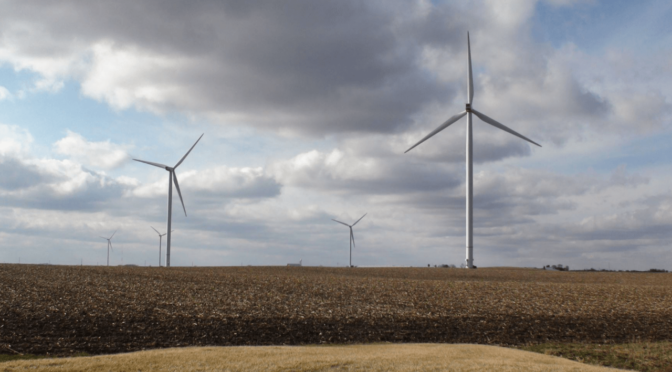 Wind energy capacity addition to increase to 3 GW in 2019 in India