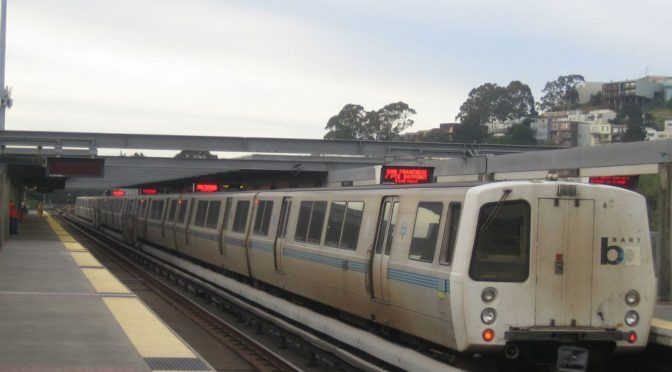San Francisco's transit system announces wind energy deal