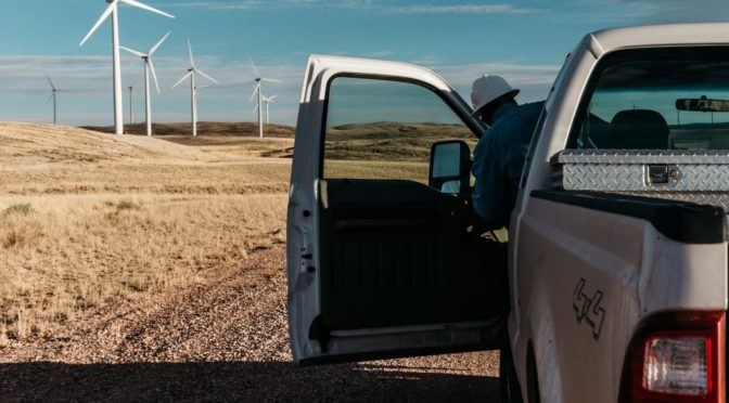 University of Texas study highlights wind energy low cost