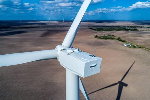 E.ON announces start of construction on 201 MW South Texas wind power project
