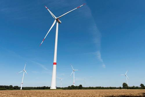Nordex awarded 21.6-MW contract by PNE Wind