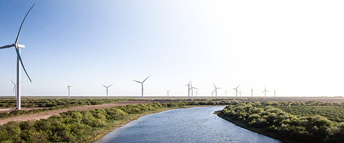 Acciona to build its ninth U.S. wind farm in Texas