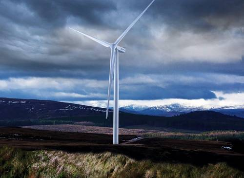 Nordex receives wind energy order for 99 MW wind farm from Argentina