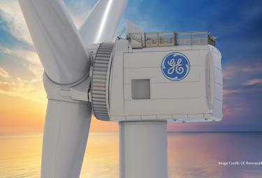 GE Renewable Energy and ORE Catapult sign five-year R&D agreement to advance offshore wind energy technologies in the UK