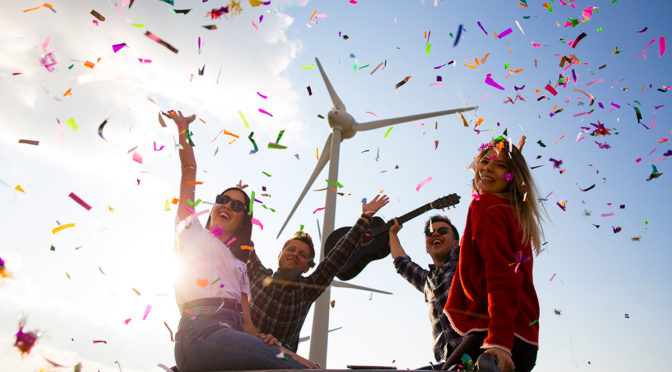 Global Wind Day 2018: celebrating the local impact of wind energy around the world