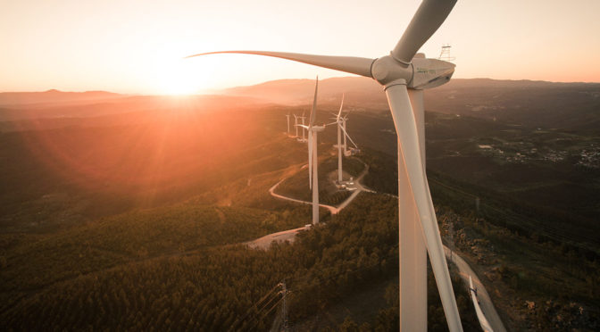Renewables fully meet Portugal's power needs in March