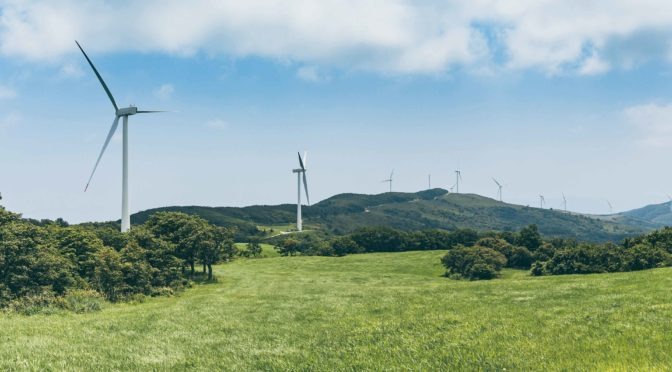 Industry maturity and competition for green assets bring €51bn of wind energy investments in 2017