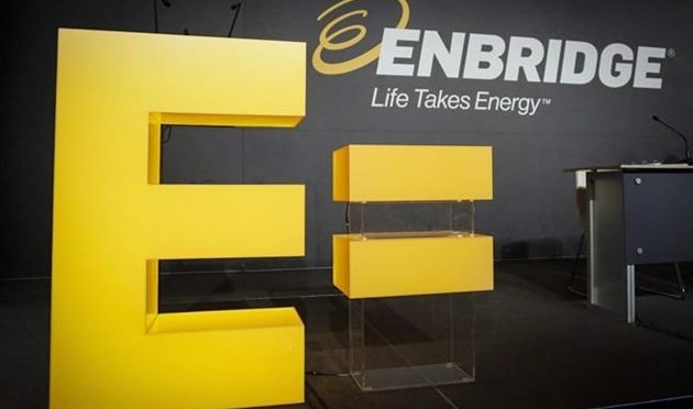 Enbridge and CPPIB sign renewable power deal, create joint venture