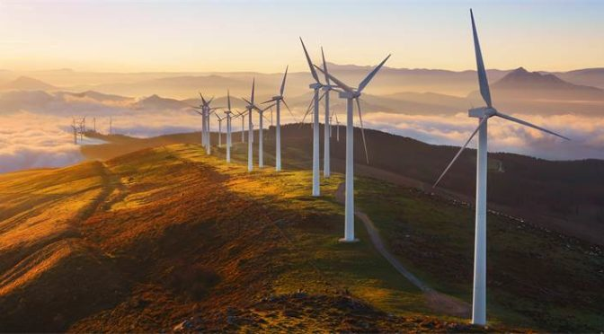 Minrav, Nextcom to build Golan wind farm