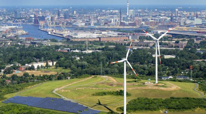 Wind Energy Hamburg 2018 to focus on international markets
