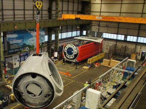 ABO Wind orders Nordex N149/4.0-4.5 wind turbines