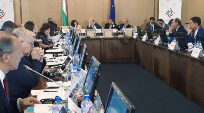 Wind industry tells Energy Ministers how to unlock South East Europe's renewable potential
