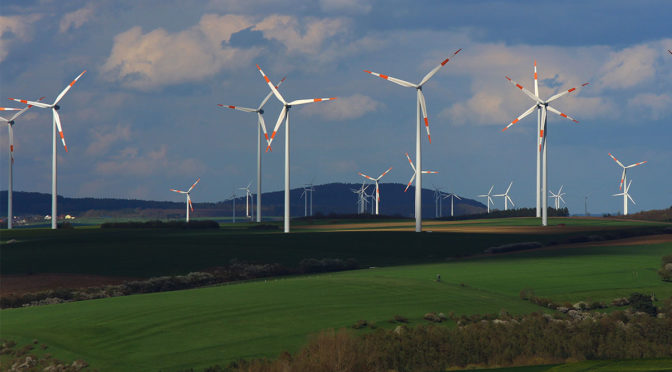 WindEurope calls on the German government to side with progressive governments on 2030 renewables target