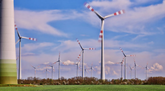 Energy Union governance deal will give much-needed visibility on post-2020 wind energy market