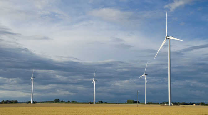 WindEurope CEO welcomes momentum on renewables target, calls for ambitious delivery measures