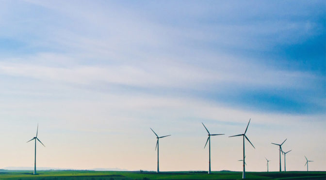 Lithuania significantly steps up its wind energy ambitions with new National Energy Strategy