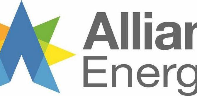 Alliant Energy announces 210 MW wind farm