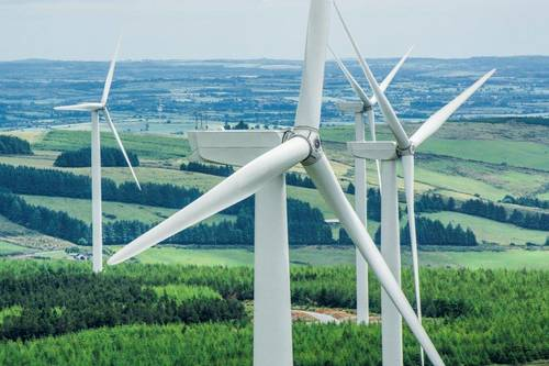 Nordex passing the 1,000 MW wind energy milestone in Ireland