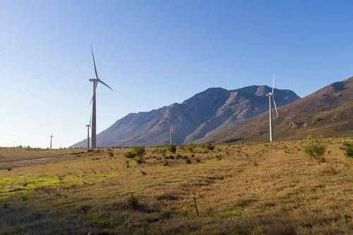 Nordex (Acciona) awarded big-ticket wind energy contracts in South Africa