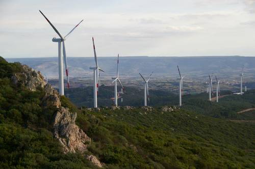 Wind energy ready to step up to Europe's decarbonisation challenge