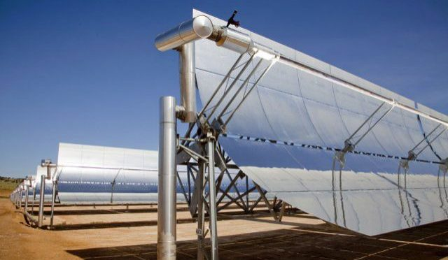 Abengoa Concentrated Solar Power contract signals Spanish maintenance battle