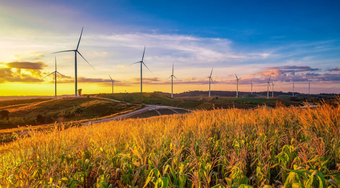 EBRD Grants €48 Mn Loan For 220 MW Wind Farm in Poland
