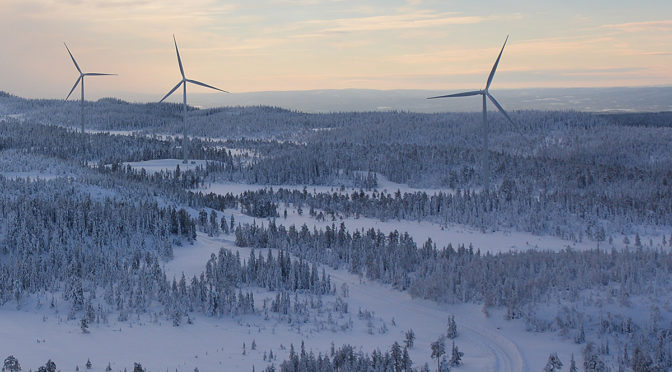 Vattenfall and Microsoft collaborate to enable low-carbon datacenters in Sweden