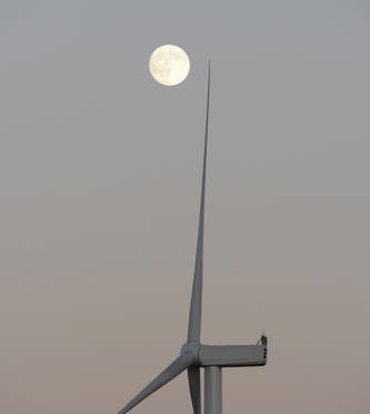 Nordex receives wind energy orders for 54 MW with 15 wind turbines in two wind farms from France