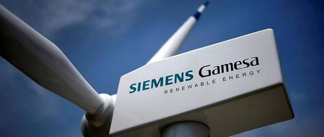 Siemens Gamesa signs $78.4 mln wind turbines deal with Bosnia's EPBiH