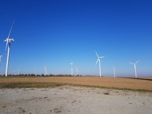 Repowering: EDF Renewables commissions a fully renewed wind power plant in Germany