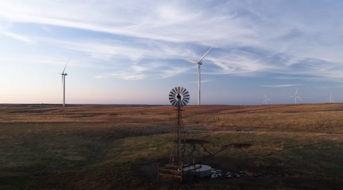 Checking in on the Nebraska wind energy boom