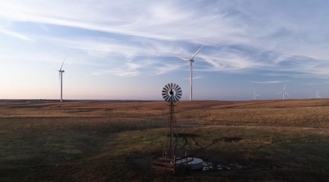 Checking in on the Nebraska wind energy boom