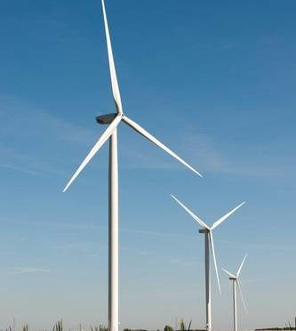 Nordex supplies 27 wind turbines to wind energy in France