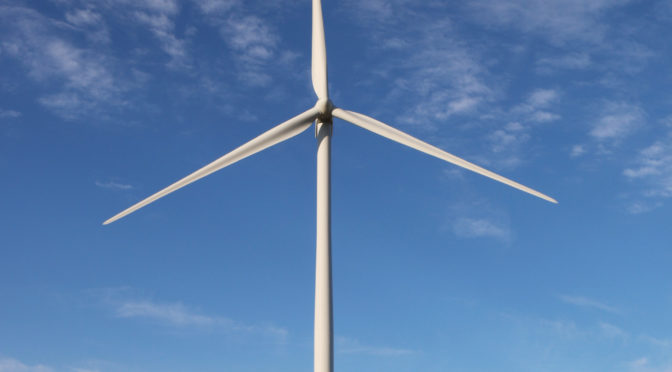 Tenaska Closes $302 Million Financing for Wind Farm in Northwest Missouri