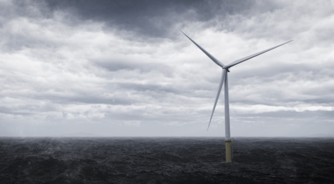 Iberdrola selects MHI Vestas Offshore Wind for Baltic Eagle wind farm in Germany