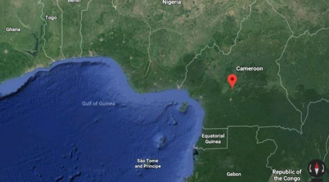 GE Renewable Energy awarded a $87M hydropower contract in Cameroon