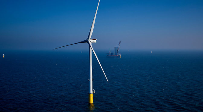 E.ON, Kyuden Mirai Energy to develop Japan's offshore wind energy industry